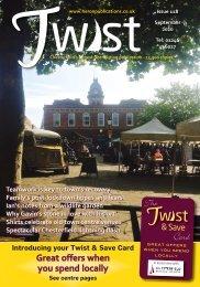 Twist September 2020 issue 118