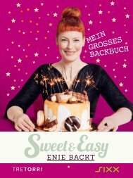 Sweet & Easy V - Enie backt