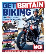 MCN Get Britain Biking