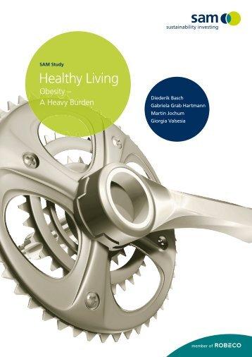 SAM Study Healthy Living
