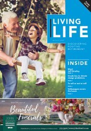 Living Life: August 27, 2020