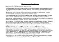 Theatergruppe Enzenkirchen