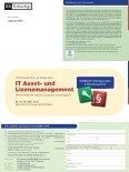Fit für den Audit! Vom reaktiven zum proaktiven Lizenzmanagement. - Seite 7