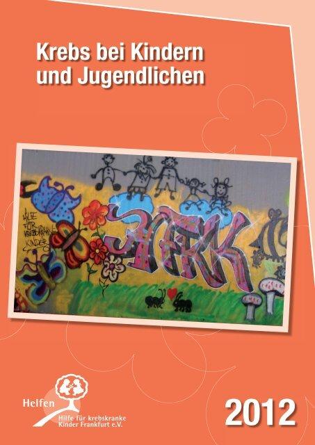 Krebs bei Kindern und Jugendlichen - Verlag Volker Herrmann ...