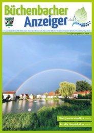 September 2020 - Büchenbacher Anzeiger