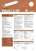 Eclairage en froid industriel - Sammode - Page 5