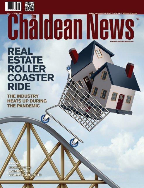 Chaldean News – September 2020