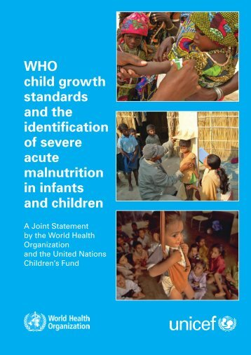 WHO child growth standards and the identification of severe acute ...
