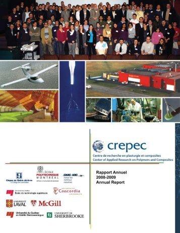 crepec - École Polytechnique de Montréal