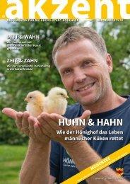 akzent Magazin September '20 GB