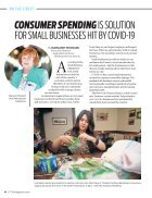 Downtown business owners try to keep smiling amid pandemic - 1736 Magazine, Summer 2020 - Page 6