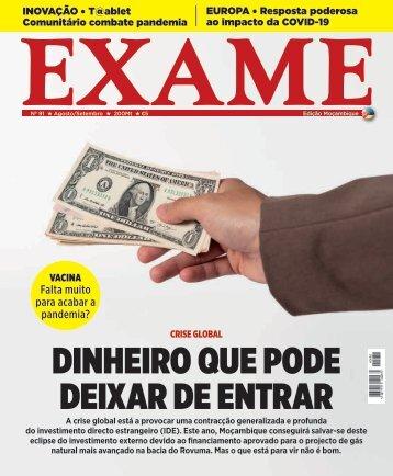 EXAME 91