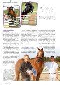 Springhesteavl på internationale linjer - Stald Hummel - Page 3