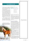 Springhesteavl på internationale linjer - Stald Hummel - Page 6