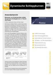 Anwenderbericht - Widemann Systeme GmbH