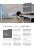 Produktblatt Trafostationen - Christof Group - Seite 2
