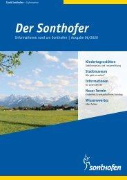 Der Sonthofer 06-2020
