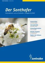 Der Sonthofer 04-2020