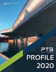 PTS Profile 2020