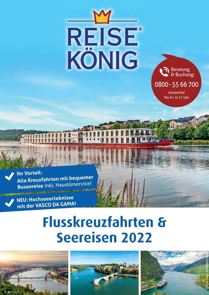 Vital Tours Erholungsreisen 2021 Ost