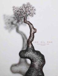 Lee Gil Rae - Timeless Pine Tree