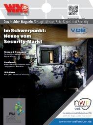 Waffenmarkt-Intern 09/2020