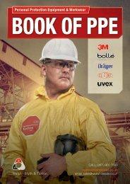 WBT Book of PPE Catalogue 2020-2021