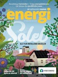 Din Energi nummer 2 2020