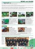 LAND Ziitig - Gujer Landmaschinen - Seite 3