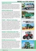 LAND Ziitig - Gujer Landmaschinen - Seite 5