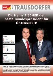 """""""Andi"""" Kamper lud zum Wiener Derby - bei der SPÖ Trausdorf"""