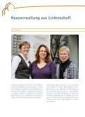 Hausverwaltung aus Leidenschaft - Nymwegen Hausverwaltungs ... - Seite 2