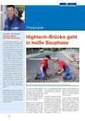Ausgabe Dezember 2010 (PDF) - Gebr. Wachs - Page 2