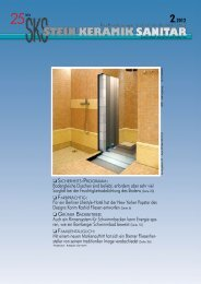 Anzeigen-Info-Service - Stein Keramik Sanitär
