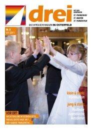 jung & stark: klein & stark: kommunion - St. Pankratius - Bistum Essen
