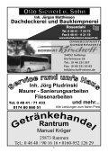 TSV MILDSTEDT TSV MILDSTEDT - Page 5