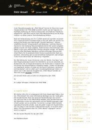 Januar-Ausgabe d - FHöV NRW