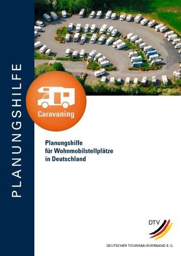Marktübersicht Ver- und Entsorgungsstationen - ADAC Camping ...