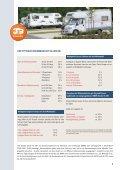 Marktübersicht Ver- und Entsorgungsstationen - ADAC Camping ... - Seite 3