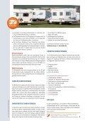 Marktübersicht Ver- und Entsorgungsstationen - ADAC Camping ... - Seite 6