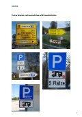 Marktübersicht Ver- und Entsorgungsstationen - ADAC Camping ... - Seite 7