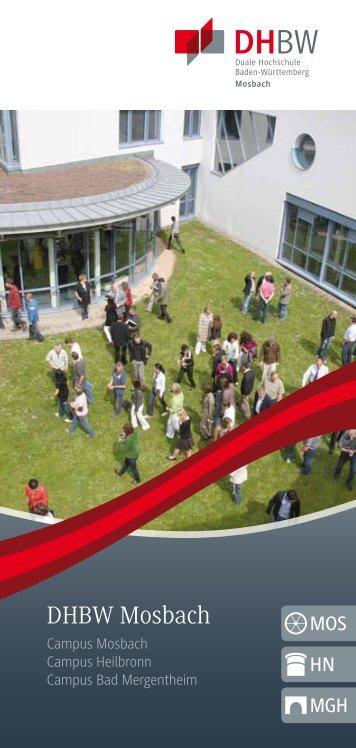 Campusbroschuere_DHBWMOS_201207.pdf - DHBW Mosbach