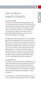 Campusbroschuere_DHBWMOS_201207.pdf - DHBW Mosbach - Seite 7
