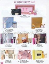 Catalogo de Perfumes Originales de Marca por Mayoreo