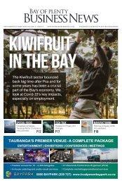 Bay of Plenty Business News - September/October 2020