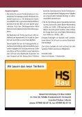 Tragwerksplanung und Ausführungs- zeichnungen - Seite 5