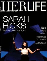 making muSic magical - HER LIFE Magazine