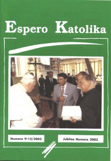 pezo - La Esperanta Gazetejo