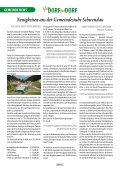 DORF DORF - Gemeinde Hippach - Seite 2