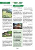 DORF DORF - Gemeinde Hippach - Seite 5